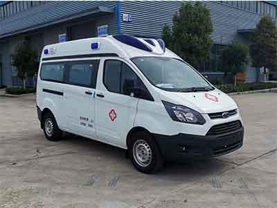 CL5032XJH6YS救护车