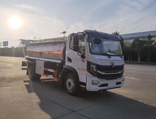 HTW5126GJYEC6加油车
