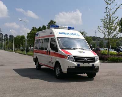 怎样办理救护车免费牌照?车管所上救护车的条件图片