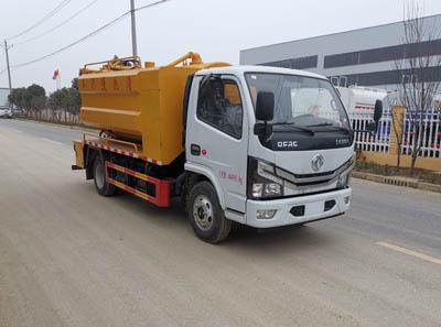 江苏南通市8吨吸污车多少钱绞龙吸污车图片图片