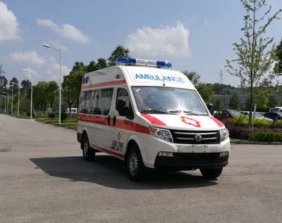 120救护车收费是否合理?救护车灯安装图片