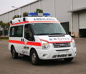 怎样规范救护车使用制度,最便宜的救护车厂家图片
