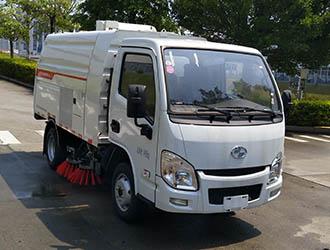 扫路车的管理要求全国扫路车采购图片