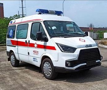 轻便式救护车有哪些?上饶横峰救护车电话号码多少图片